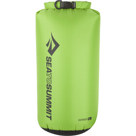 Sea to Summit Lightweight 70D Kuivapussi 13L, apple green